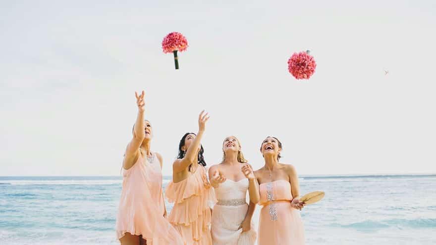 Karma weddings