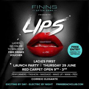 Lips FINNS