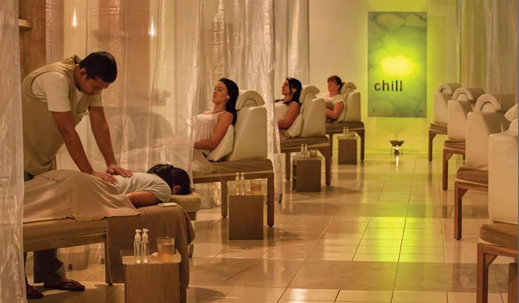 Full Body Chill at Chill, Seminyak, Bali
