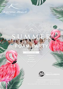 SUMMERBEACHPARTY