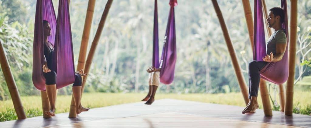 Four Seasons Resort, Sayan, Bali