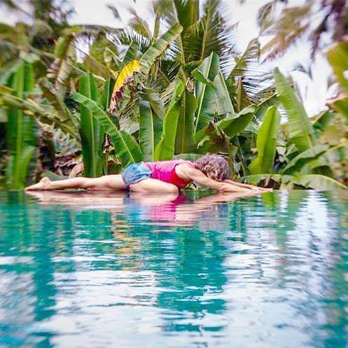 THE SHALA BALI is a retreat destination